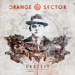 Orange Sector - Endzeit (2CD) (2017)