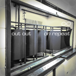 Out Out - On Repeat (Single) (2017)