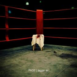 Page - Lägger Av (EP) (2017)