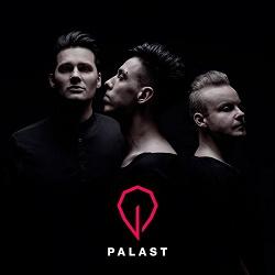 Palast - Palast (2017)