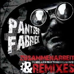 Pantser Fabriek - Zusammenarbeit & Remixes (2016)