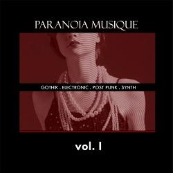 VA - Paranoia Musique Vol. 1 (2017)