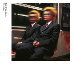 Pet Shop Boys - Fundamental: Further Listening 2005 - 2007 (2CD) (2017)