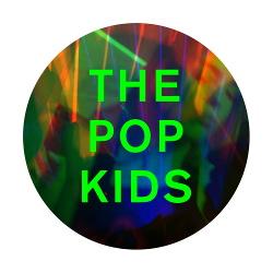 Pet Shop Boys - The Pop Kids (EP) (2016)