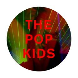 Pet Shop Boys - The Pop Kids (The Remixes) (2016)