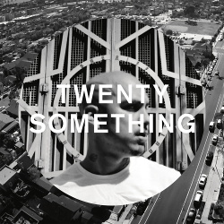 Pet Shop Boys - Twenty-Something (EP) (2016)