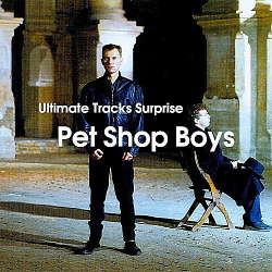 Pet Shop Boys - Ultimate Tracks Surprise (2017)