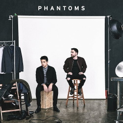 Phantoms - Phantoms (2017)