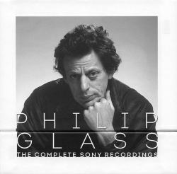 Philip Glass - The Complete Sony Recordings (24CD) (2016)