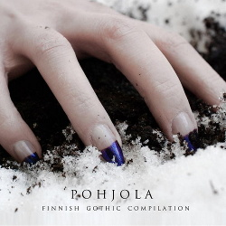 VA - Pohjola: Finnish Gothic Compilation (2013)