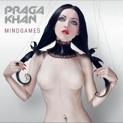 Praga Khan - MindGames (2017)