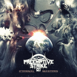 PreEmptive Strike 0.1 - Eternal Masters (2016)