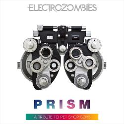 VA - Prism (A Tribute To Pet Shop Boys) (2016)