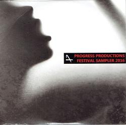 VA - Progress Productions Festival Sampler 2016 (2016)