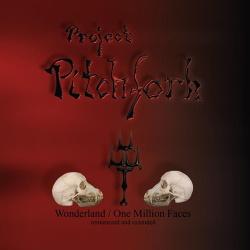 Project Pitchfork - Wonderland / One Million Faces (Remastered) (2016)
