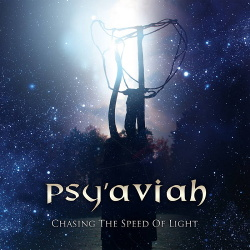 Psy'Aviah - Chasing The Speed Of Light EP (2016)