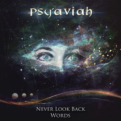 Psy'Aviah - Never Look Back / Words EP (2015)
