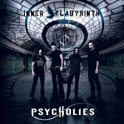 Psycholies - Inner Labyrinth (2016)