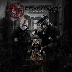 Psykoxyde - Borderline (2016)