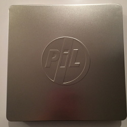 Public Image Ltd. - Metal Box (4CD Deluxe Edition) (2016)