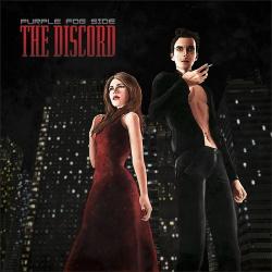Purple Fog Side - The Discord (2017)