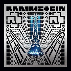 Rammstein - Paris (2CD) (2017)