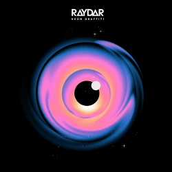 Raydar - Neon Graffiti (2016)