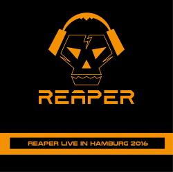 Reaper - Live In Hamburg (10.12.2016)