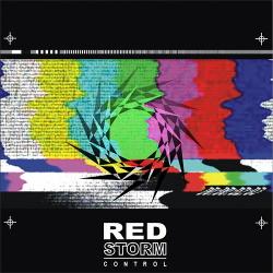 Redstorm - Control (Single) (2016)