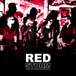 Redstorm - Red Storm (EP) (2016)