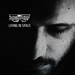 Reichsfeind - Living In Space (2017)