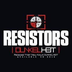 Resistors - Dunkelheit (EP) (2016)
