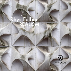 Rhys Fulber - Realism (EP) (2017)
