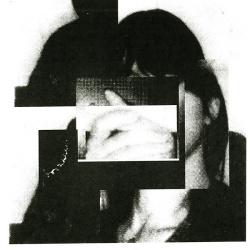 Roe Enney - Glare (2017)