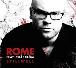 Rome feat. Thaström - Stillwell (Limited Edition EP) (2017)