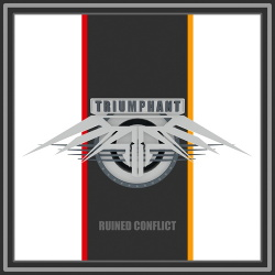 Ruined Conflict - Triumphant (2017)