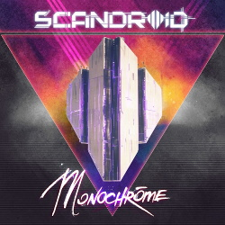 Scandroid - Monochrome (2017)