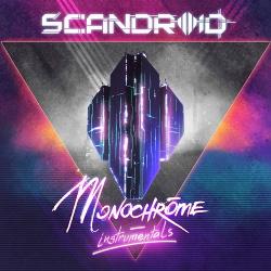Scandroid - Monochrome (Instrumentals) (2017)