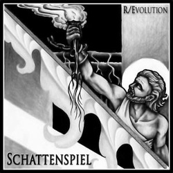Schattenspiel - R/Evolution (2016)