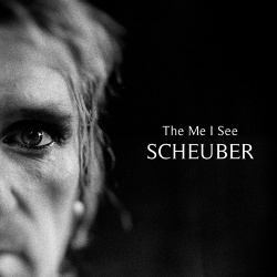Scheuber - The Me I See (2016)