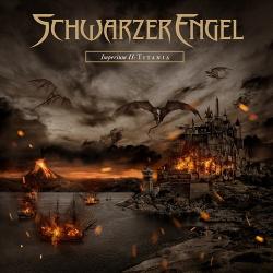 Schwarzer Engel - Imperium II: Titania (2016)