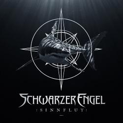 Schwarzer Engel - Sinnflut EP (2017)