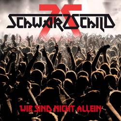 Schwarzschild - Wir Sind Nicht Allein (Single) (2017)