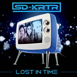 SD-KRTR - Lost In Time (2017)