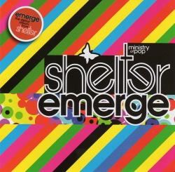 Shelter - Emerge (2015)