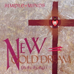 Simple Minds - New Gold Dream (81-82-83-84) (Super Deluxe Edition) (2016)