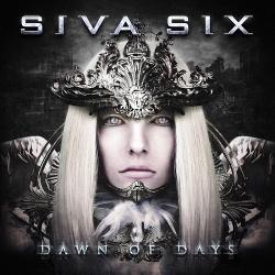 Siva Six - Dawn Of Days (2016)
