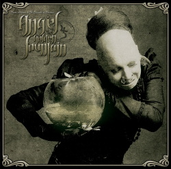 Sopor Aeternus & The Ensemble Of Shadows - Angel Of The Golden Fountain (EP) (2015)