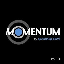 Spreading Point - Momentum. Part II (2017)