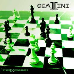 Stars Crusaders - Gemini EP (2017)